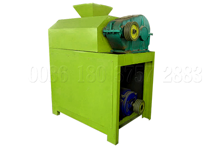 NPK fertilizer dry granulation machine